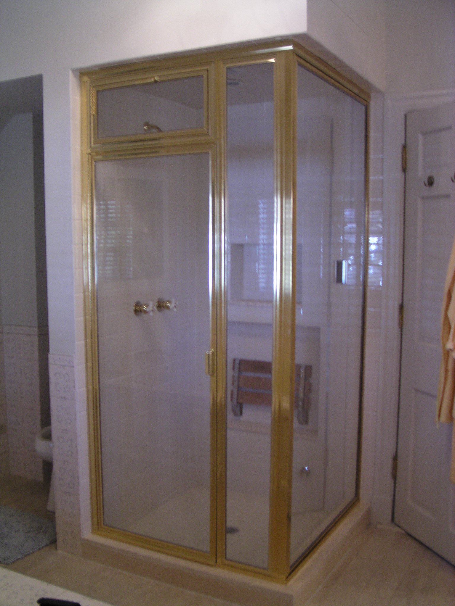 Shower Enclosures | White Plains Glass & Mirror