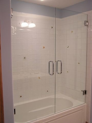 Shower Enclosures White Plains Glass Amp Mirror