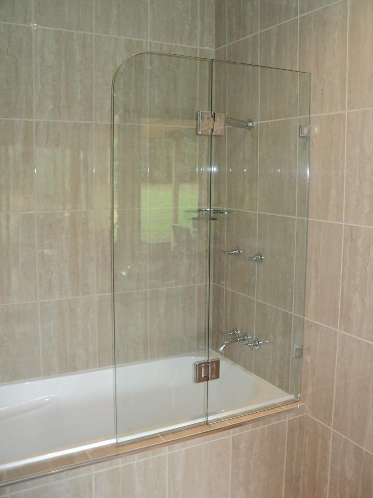 Shower Enclosures | White Plains Glass & Mirror